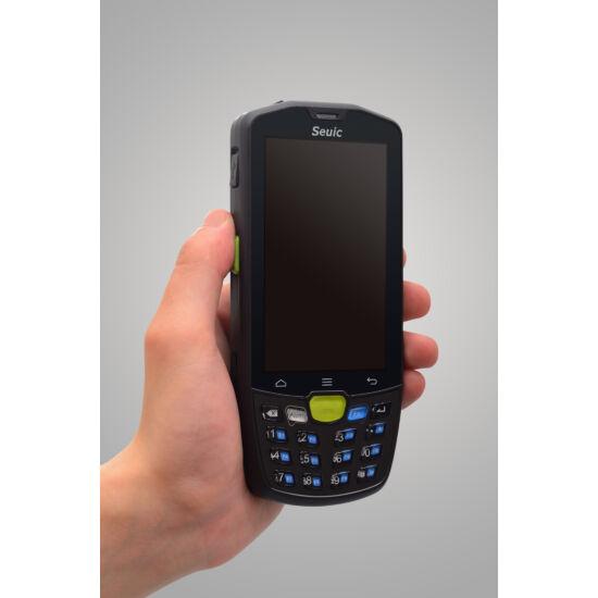 AUTOID9 RFID-s, Bluetooth-os adatgyűjtő 2D imager szkenerrel