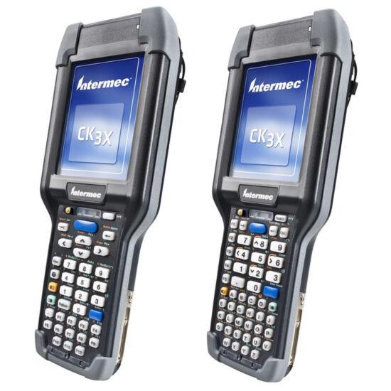 Intermec Mobil Adatgyűjtő CK3R Bluethooth + Wi-fi (802.11a/b/g/n) near-far 2D imager