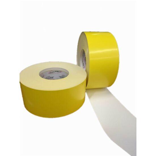 80mmx150fm sárga karton