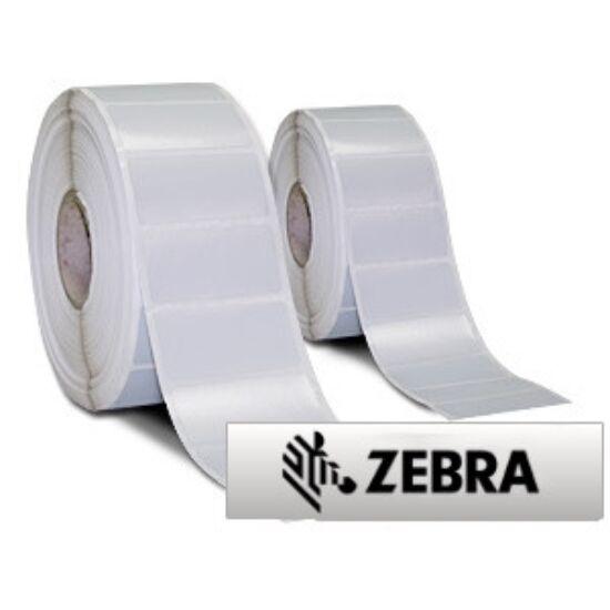 65x150mm Zebra Z-Ultimate 3000T silver címke