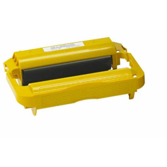 Zebra 3400 Wax/Resin cartridge festékszalag 110mm x 74m - ZD420 nyomtatóhoz