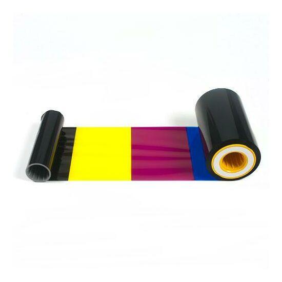 XID YMCK-PO Color Ribbon