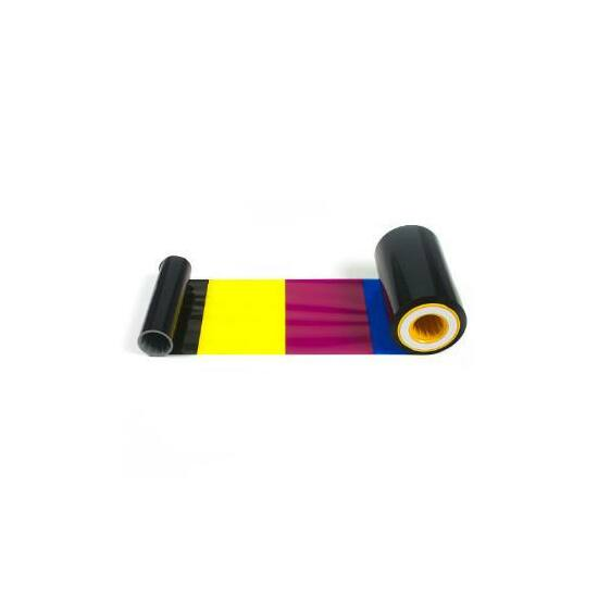 XID YMCK Color Ribbon - 1000 cards