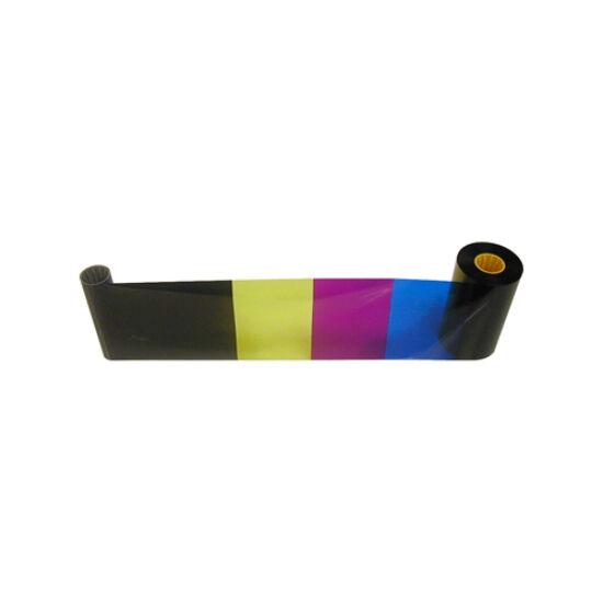 XID YMCKK Color Ribbon