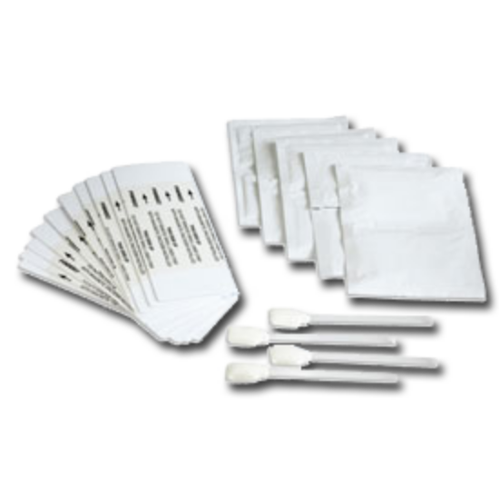 Cleaning Kit for XID Retransfer Printers, ILM, and Laser Devices