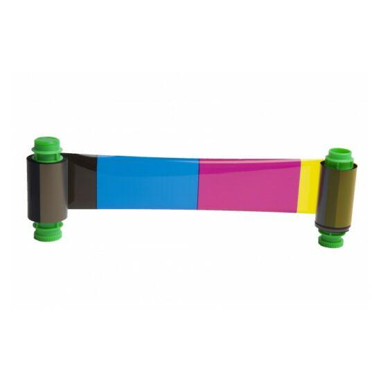 Javelin DNA, J200i és J230i festékszalag - YMCKOK (dual)