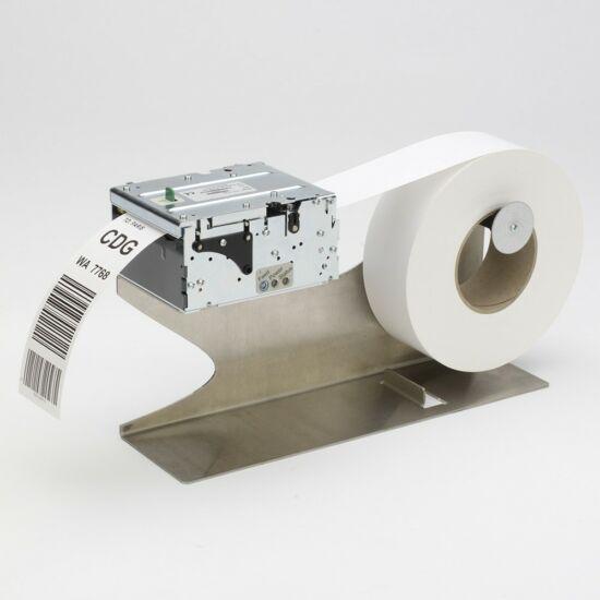 Zebra TTP 2110 Direct Thermal jegy nyomtató - 203 dpi
