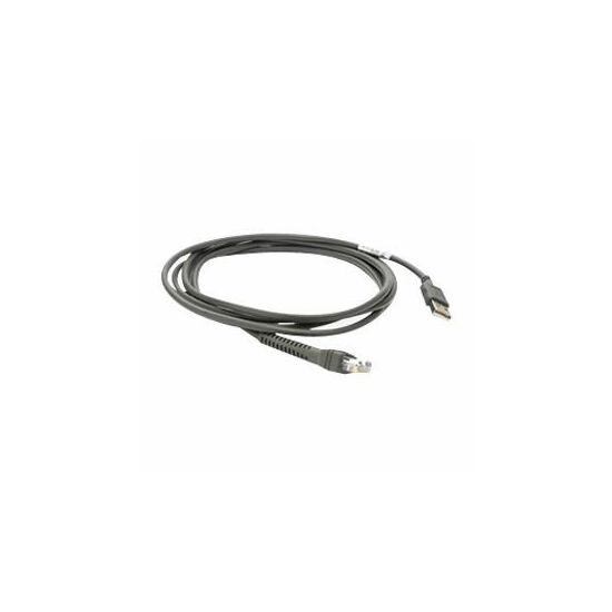 Motorola / Symbol USB kábel - egyenes, 2m
