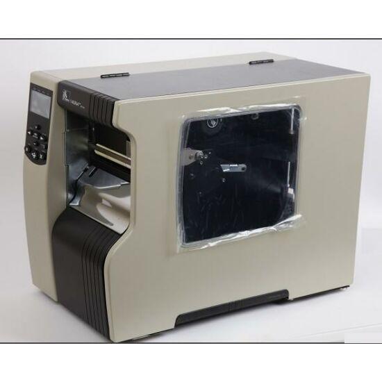 Zebra 170Xi4 Z-NET RS232/PAR & USB W.CUTTER IN ipari TT vonalkód nyomtató - 300 dpi