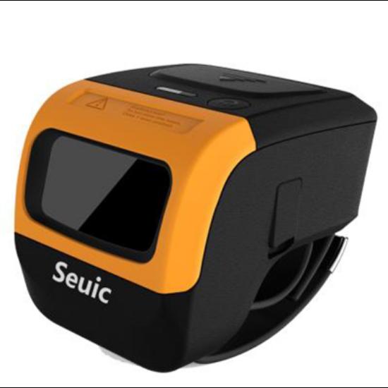 SEUIC 1D Bluetooth-os ujj szkenner